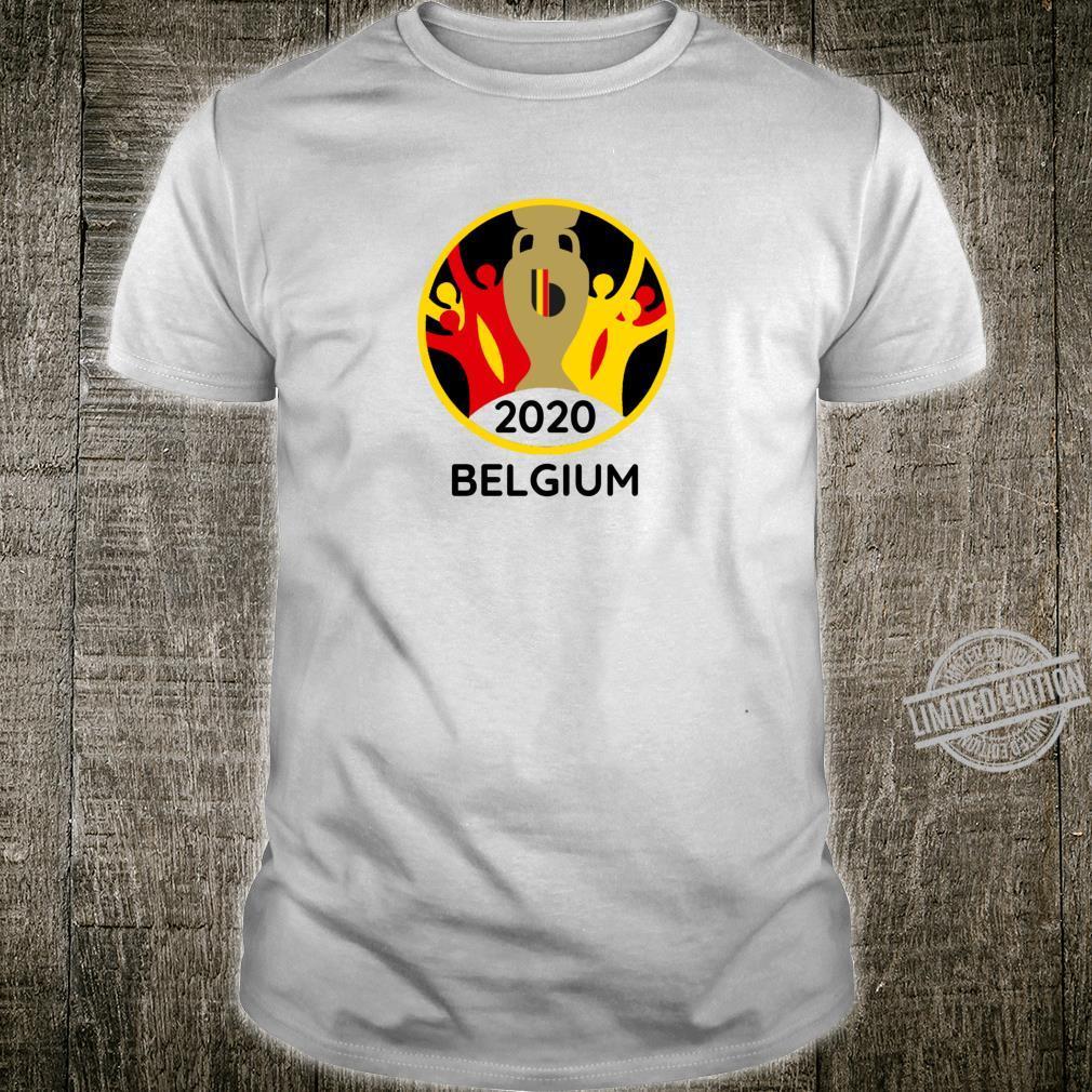 Belgium European Soccer Top Belgian Football Jersey Shirt