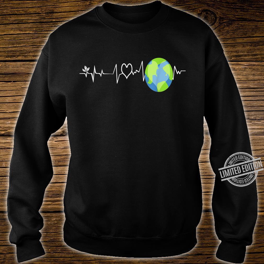 Earth Day Shirt sweater
