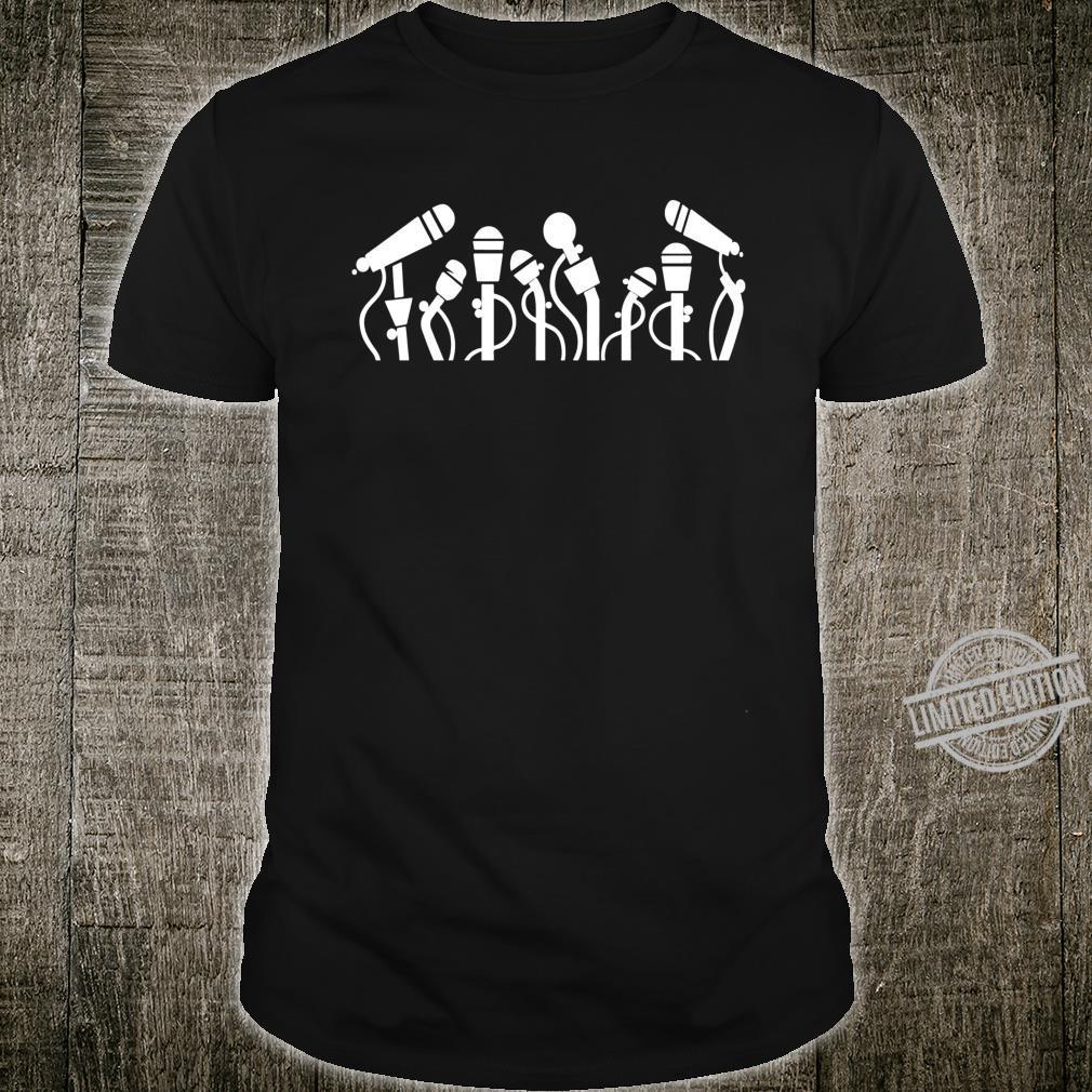 Electric Micss Shirt