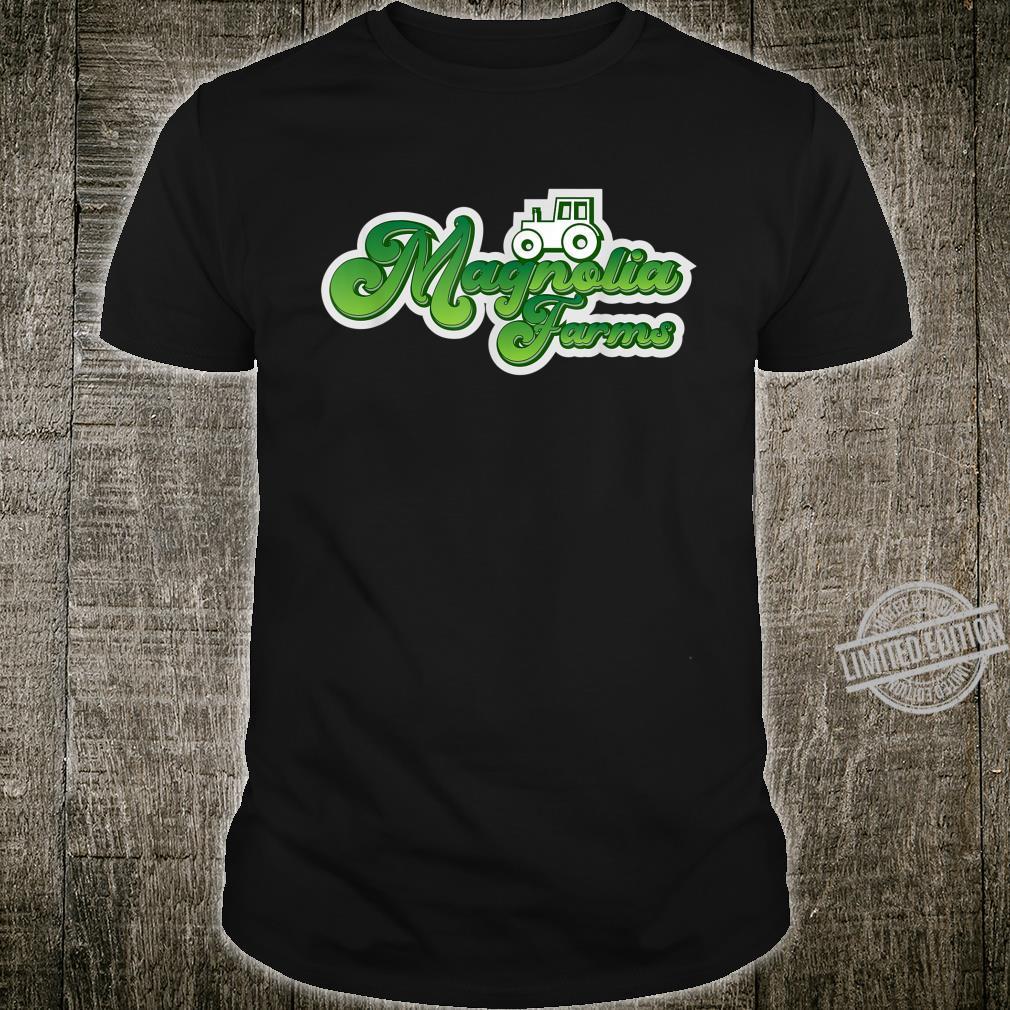 Magnolia Farms Shirt