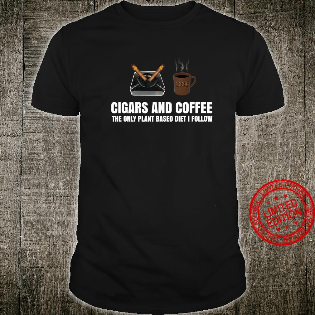 Start your day the right way... Shirt