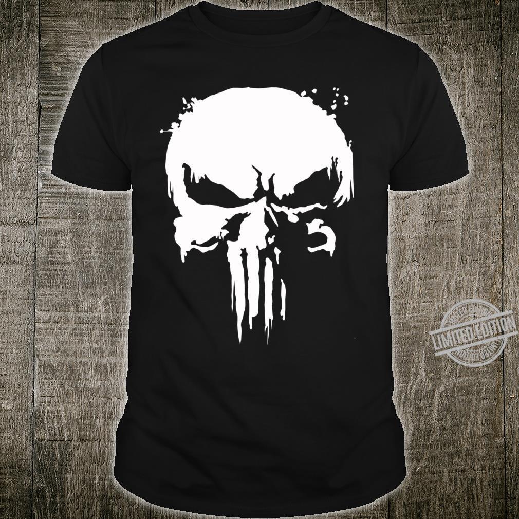 The Punisher Racerback Shirt