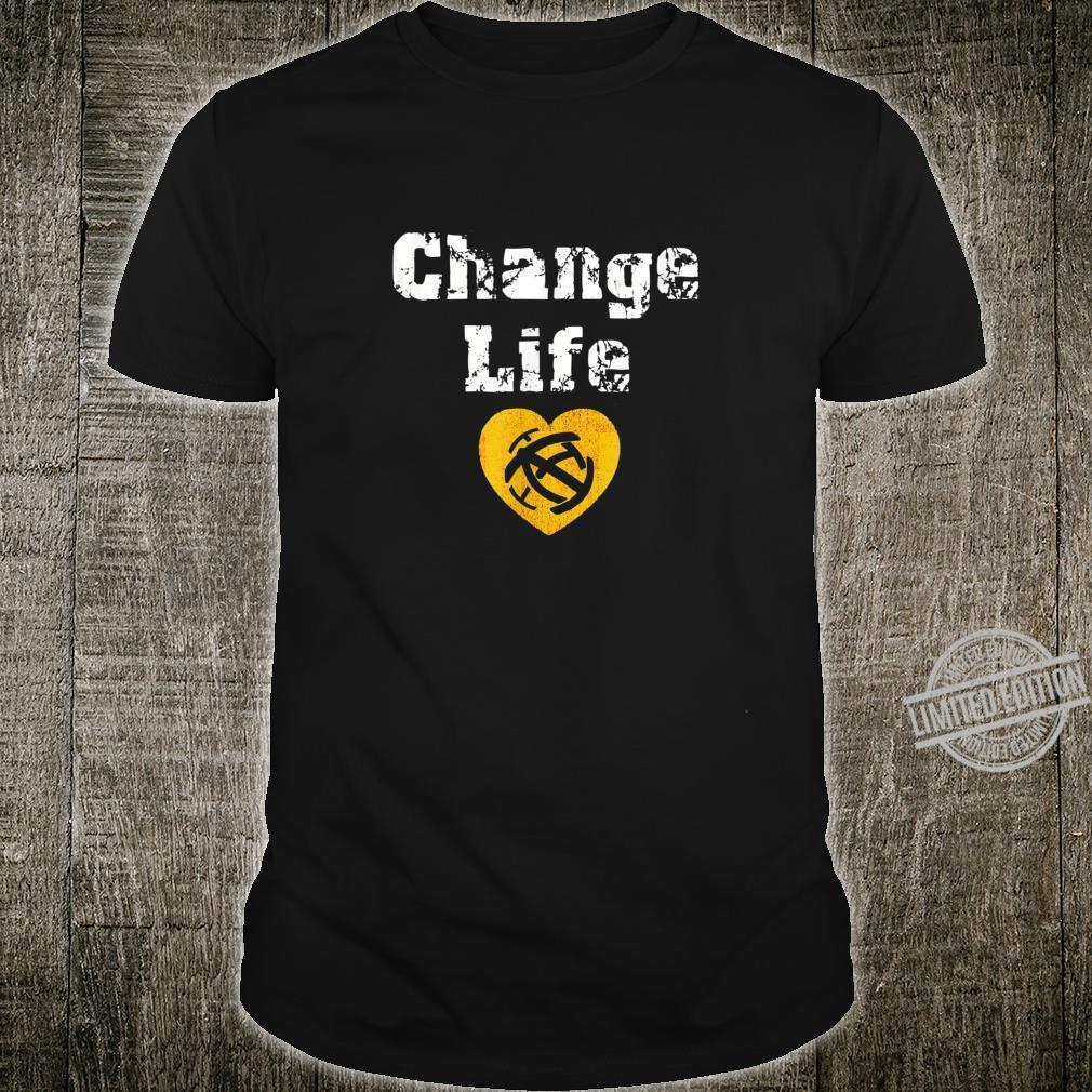 Tranont Life Shirt